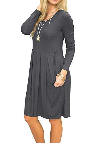 Casual-Short-T-Shirt-Dress
